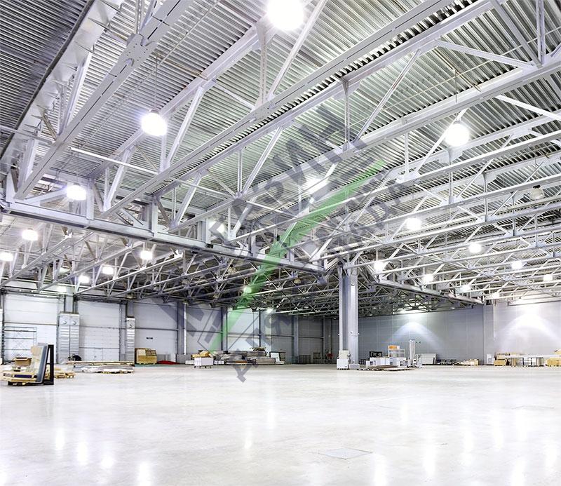 Британская компания Raven Property Group скупает склады на Севере