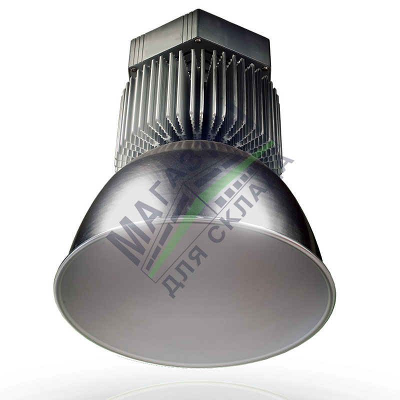 Промышленные светильники фото